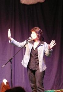 Narració oral adults. Carmen Glez
