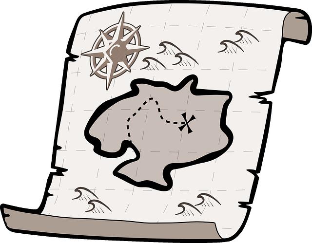 Cuentoterapia. Los cuentos son como mapas