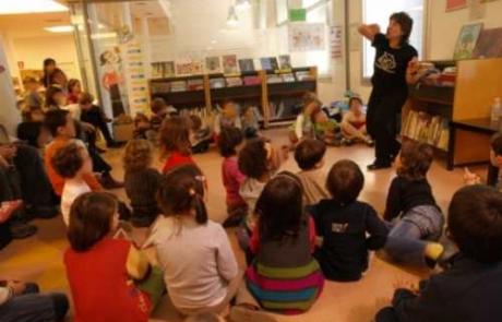 Público infantil
