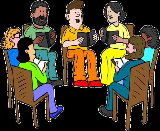 Dinamización Clubs de Lectura