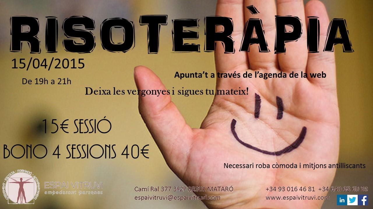 Riso Mataró 15.04.15