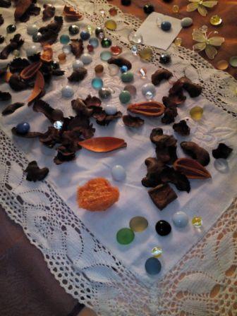 Altar ancestros