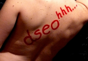 Sesión de Dseohhh...
