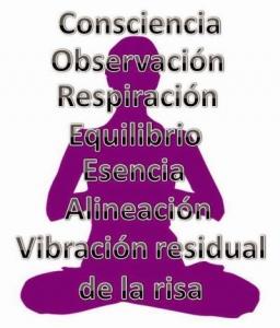 Risoterapia.Meditación Risa profunda
