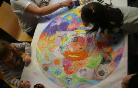 taller y creatividad