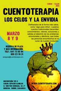 2oTaller Zaragoza celos y envidia