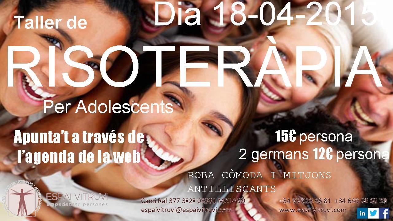 Riso Adolescents 18.04