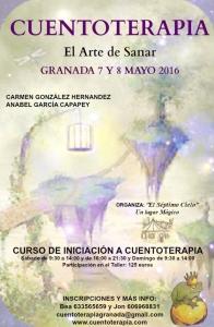 Cuentot. Granada 1