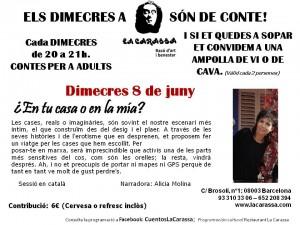 JPG Alicia Molina 08.06.16 CATALÀ Carassa